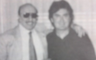Maestro Carlo Alberto Rossi