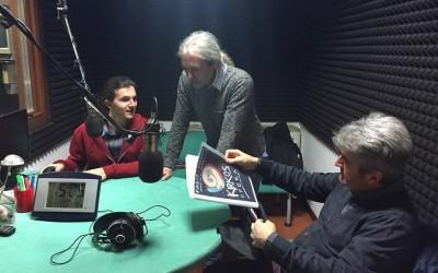 Intervista radiofonica Radio Umbra